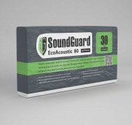 12. Sound Guard Eco Acoustic 80
